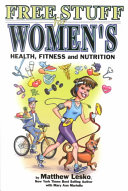 Free Stuff for Women s Health  Fitness and Nutrition PDF