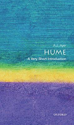Hume  A Very Short Introduction PDF