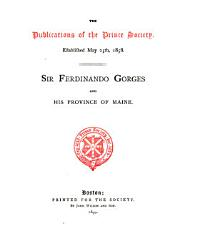 The Publications of the Prince Society PDF