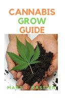 Cannabis Grow Guide Book PDF