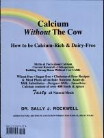 Calcium Rich and Dairy Free PDF