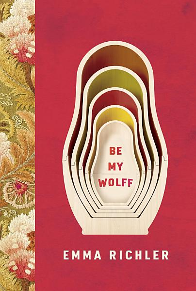 Download Be My Wolff Book