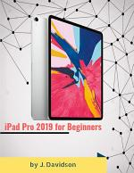 iPad Pro 2019 for Beginners
