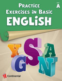 Practice Exercises in Basic English PDF