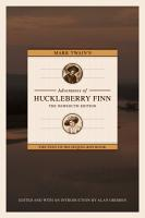 Mark Twain s Adventures of Huckleberry Finn PDF