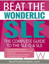 The Complete Guide to the Wonderlic SLE