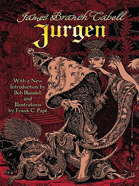 Download Jurgen Book