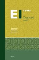 The Encyclopaedia of Islam Three Yearbook 2008 PDF