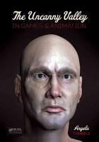 The Uncanny Valley in Games and Animation PDF