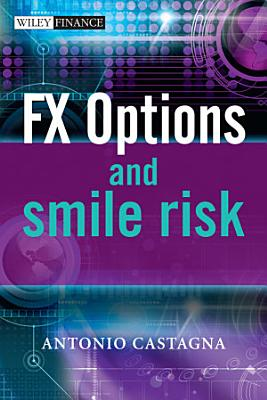 FX Options and Smile Risk