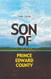 Son of Prince Edward County Book
