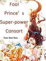Fool Prince   s Super power Consort PDF