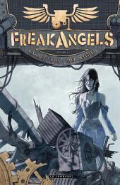 Freakangels -: Volume5