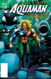 Aquaman (1994-) #45