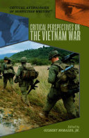 Critical Perspectives on the Vietnam War PDF