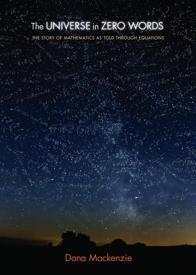 The Universe in Zero Words PDF