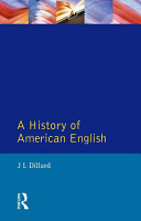 A History of American English PDF