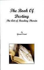 The Book of Destiny and the Art of Reading Therein