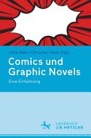 Comics und Graphic Novels PDF