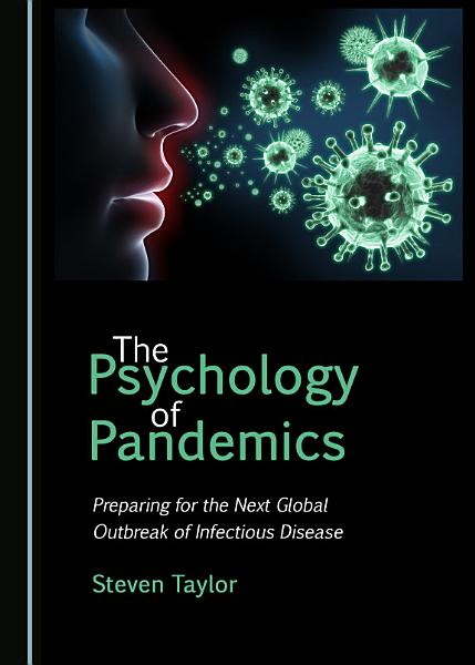 Download The Psychology of Pandemics Book