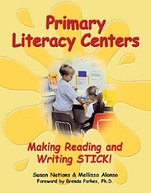 Primary Literacy Centers PDF