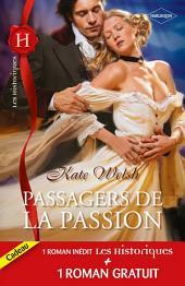 Passagers de la passion - Le trésor du nabab