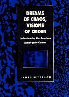 Dreams of Chaos  Visions of Order PDF