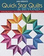 Quick Star Quilts & Beyond