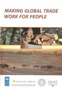Making Global Trade Work for People PDF