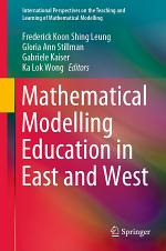 Mathematical Modelling Education in East and West