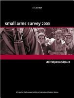 Small Arms Survey 2003 PDF