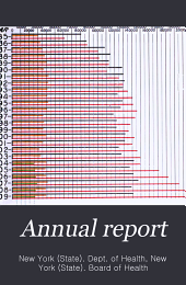 Annual Report: Volume 1