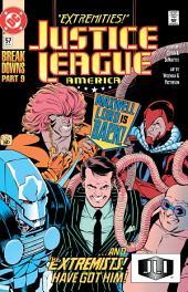 Justice League America (1987-) #57
