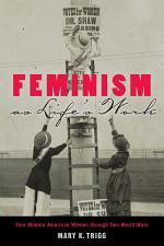 Feminism as Life's Work