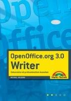 OpenOffice org 3 0   Writer PDF