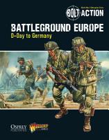 Bolt Action  Battleground Europe PDF