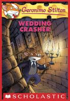 Geronimo Stilton  28  Wedding Crasher PDF