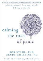 Calming the Rush of Panic PDF