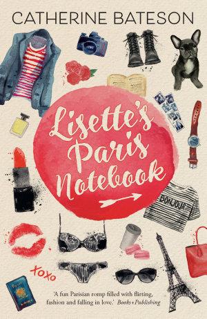 Lisette s Paris Notebook