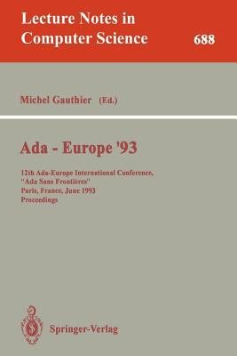 Ada-Europe '93