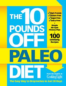 The 10 Pounds Off Paleo Diet Book