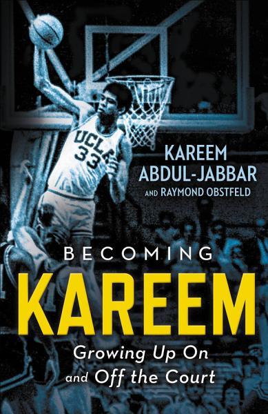 Download Becoming Kareem Book