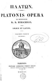 Opera graeca & latina: Volume 1