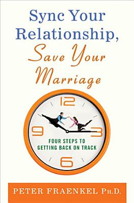 Sync Your Relationship  Save Your Marriage