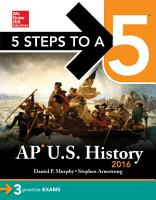 5 Steps to a 5 AP US History 2016 PDF