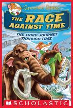 The Race Against Time (Geronimo Stilton Journey Through Time #3)