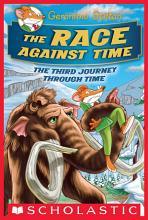 The Race Against Time  Geronimo Stilton Journey Through Time  3  PDF