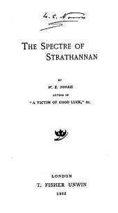 The Spectre of Strathannan