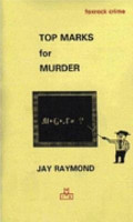 Top Marks for Murder PDF