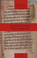 Arthur in Early Welsh Poetry PDF